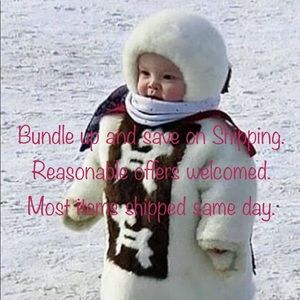 Accessories - Bundle up and save